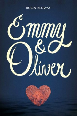 Book Review | Emmy & Oliver | Robin Benway