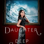 Book cover Daughter of Deep Silence Carrie Ryan