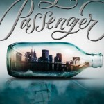 Book cover Passenger Alexandra Bracken