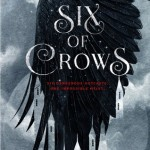 Book cover Six of Crows Leigh Bardugo