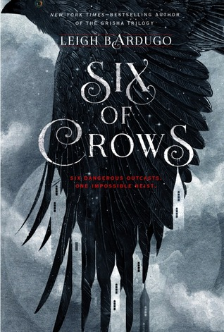 Book Review | Six of Crows | Leigh Bardugo