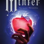Book cover Winter Marissa Meyer