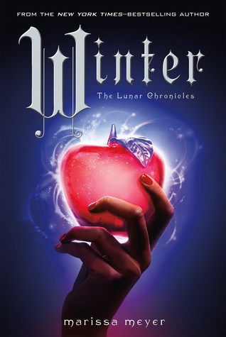 Book Review | Winter | Marissa Meyer
