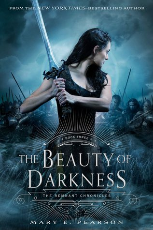 Book Review | The Beauty of Darkness | Mary E. Pearson