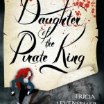 Book cover Daughter of the Pirate King Tricia Levenseller